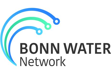 Bonn Water Network Logo